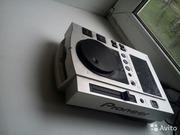 Продам Срочно  Dj Pioneer CDJ-100S